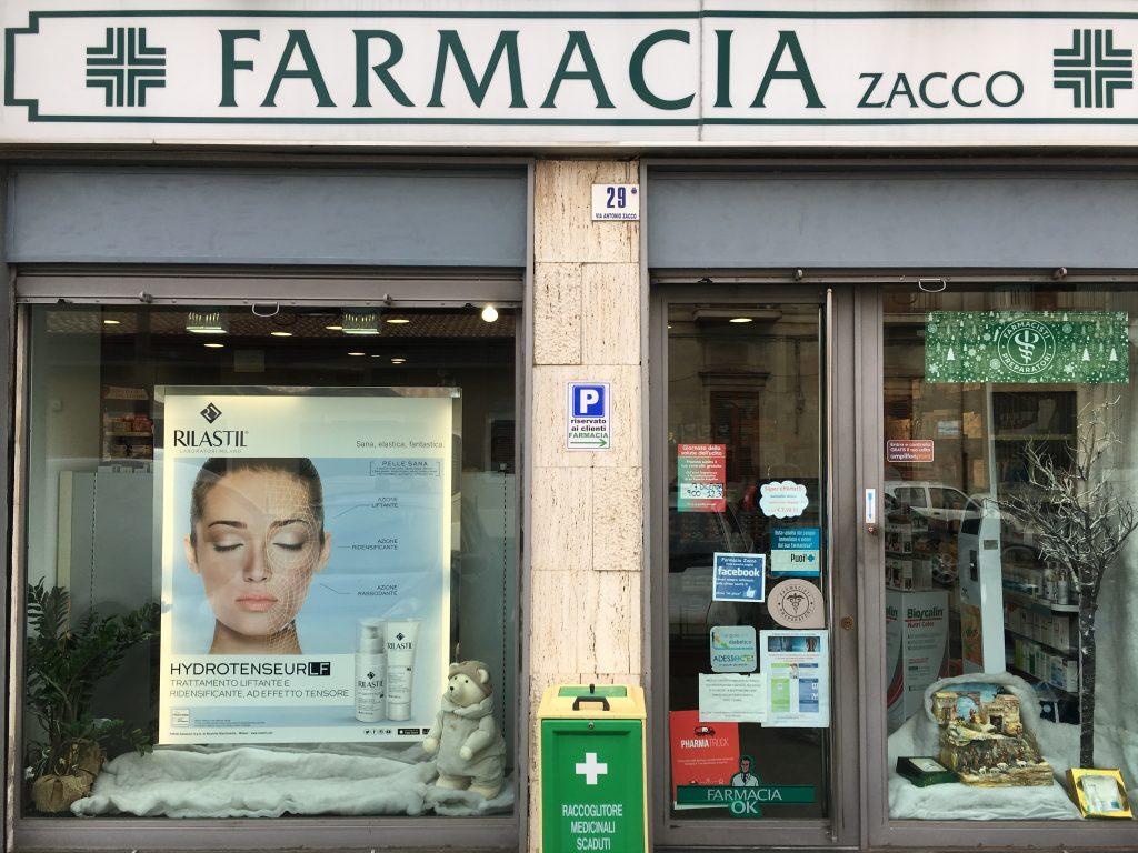 Farmacia Zacco